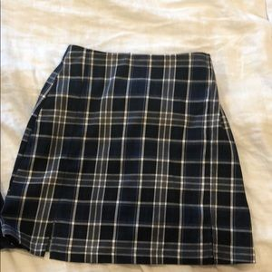 Brand new never used pacsun skirt